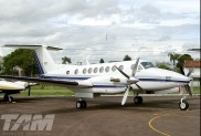 BEECHCRAFT KING AIR 350 1991