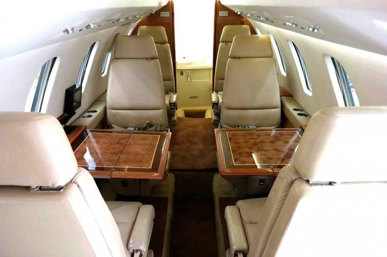 CESSNA CITATION III 1985