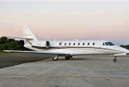 CESSNA CITATION SOVEREIGN 2008