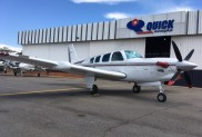 BEECHCRAFT BONANZA B36TC TURBOPROP 1994