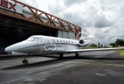 CESSNA CITATION SOVEREIGN 2011
