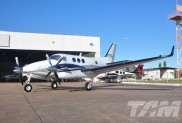 BEECHCRAFT KING AIR C90GTx 2011