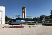 EUROCOPTER AS350 B3 ESQUILO 2005
