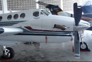 BEECHCRAFT KING AIR C90A 1997