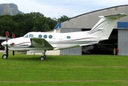 BEECHCRAFT KING AIR F90-1 1983