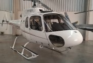 EUROCOPTER AS350 B2 ESQUILO 2002