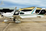 CIRRUS SR22 PLUS 2011