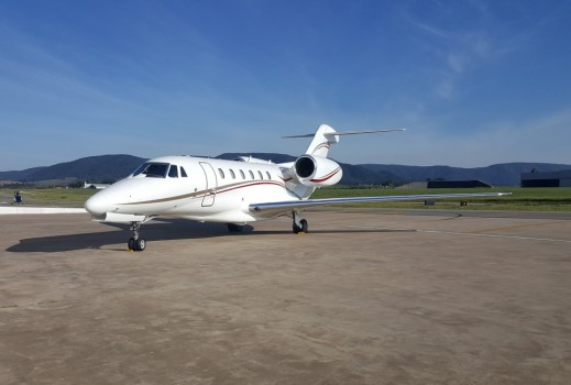 CESSNA CITATION X 1997