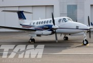 BEECHCRAFT KING AIR 350 2008