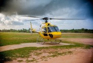 EUROCOPTER AS350 B2 ESQUILO 2012