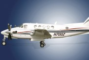 BEECHCRAFT KING AIR B200 2005