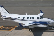 BEECHCRAFT KING AIR C90GTx 2012