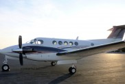 BEECHCRAFT KING AIR B200GT 2008