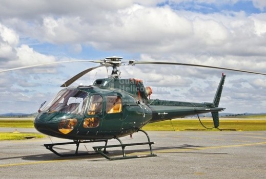 EUROCOPTER AS350 B2 ESQUILO 2004