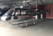 EUROCOPTER AS350 B3 ESQUILO 2009