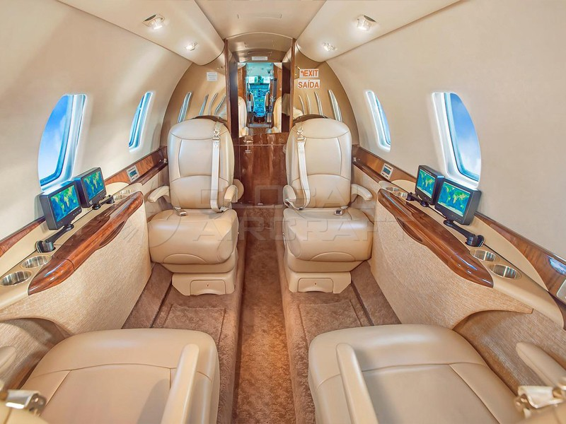 CESSNA CITATION SOVEREIGN 2004