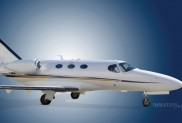 CESSNA CITATION MUSTANG 510 2010