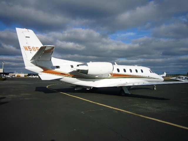 CESSNA CITATION XLS+ 2009