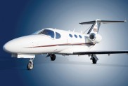 CESSNA CITATION MUSTANG 510 2016