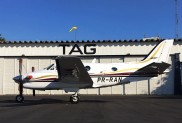 BEECHCRAFT KING AIR C90B 2001