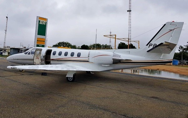 CESSNA CITATION II 1993