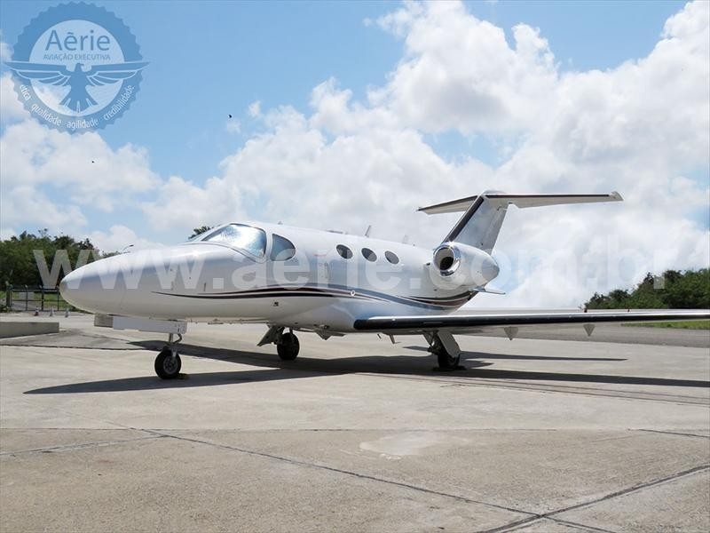 CESSNA CITATION MUSTANG 510 2008