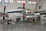 BEECHCRAFT KING AIR C90B 1994