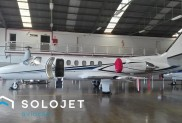 CESSNA CITATION BRAVO 1997
