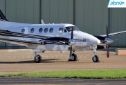 BEECHCRAFT KING AIR C90GT