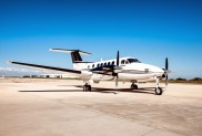 BEECHCRAFT KING AIR B200 1997