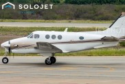 BEECHCRAFT KING AIR C90B 2002