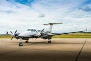 BEECHCRAFT KING AIR 250 2017