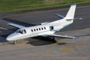 CESSNA CITATION II 1981