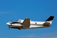 BEECHCRAFT KING AIR C90B 1998
