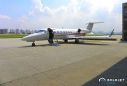 LEARJET 40XR 2011