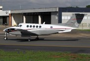 BEECHCRAFT KING AIR B200 2001