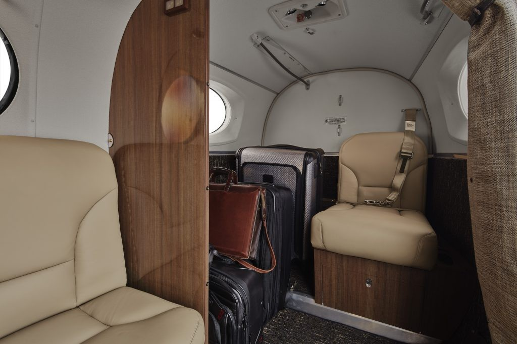 BEECHCRAFT KING AIR C90GTx 2010