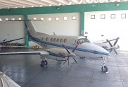 BEECHCRAFT KING AIR B200 1996