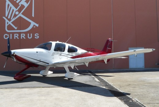 CIRRUS SR22 G5 GRAND 2013