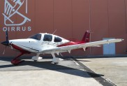 CIRRUS SR22 G5 GRAND