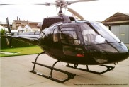EUROCOPTER AS350 B2 ESQUILO 2014