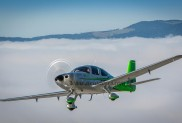 CIRRUS SR22T G5 GRAND 2015