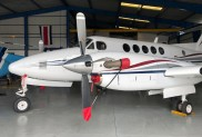 BEECHCRAFT KING AIR B200 2003