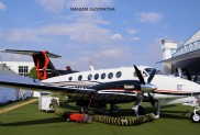 BEECHCRAFT KING AIR 250 2014