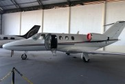 CESSNA CITATION JET 525 1998