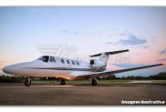 CESSNA CITATION JET 525