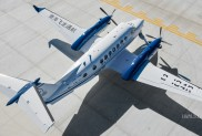BEECHCRAFT KING AIR 350ER 2018
