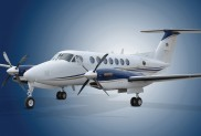 BEECHCRAFT KING AIR 350 1999