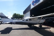 CESSNA TURBO 206H STATIONAIR 2010