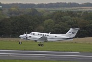 BEECHCRAFT KING AIR 300-LW